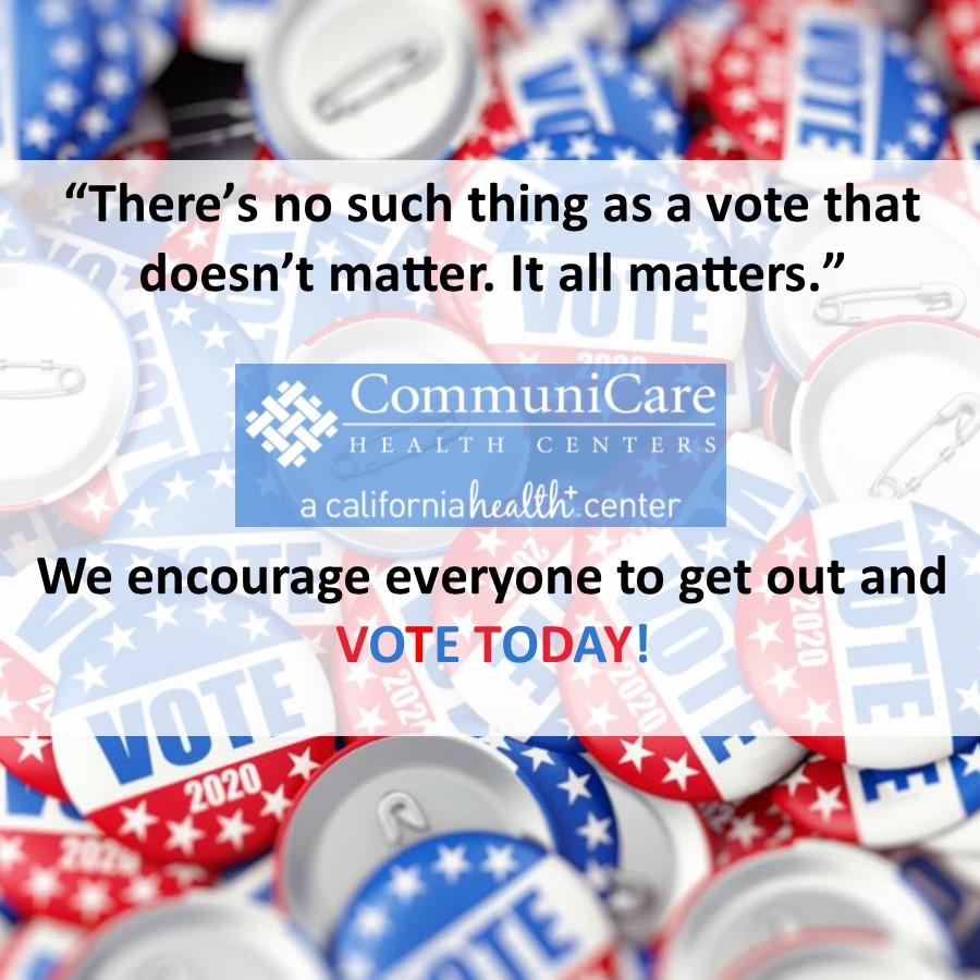 Voting Quote